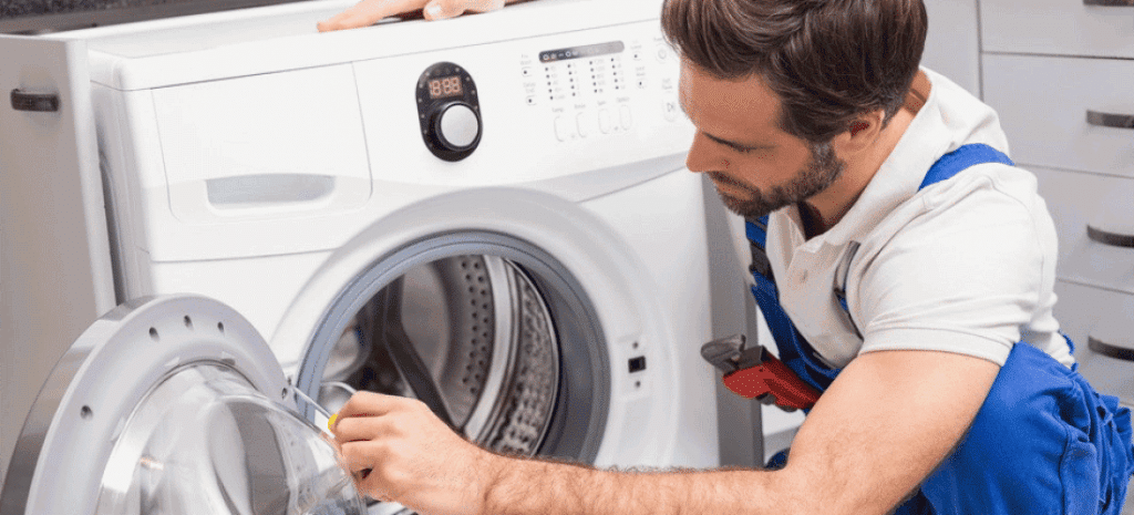 reparación de lavadoras en madrid