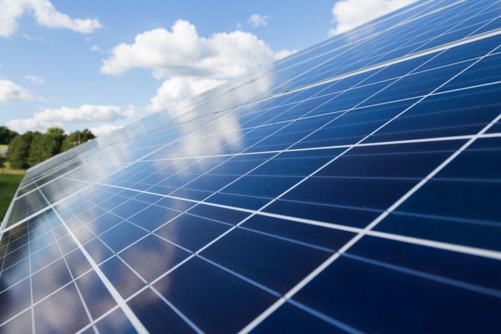 reparación de paneles solares en madrid