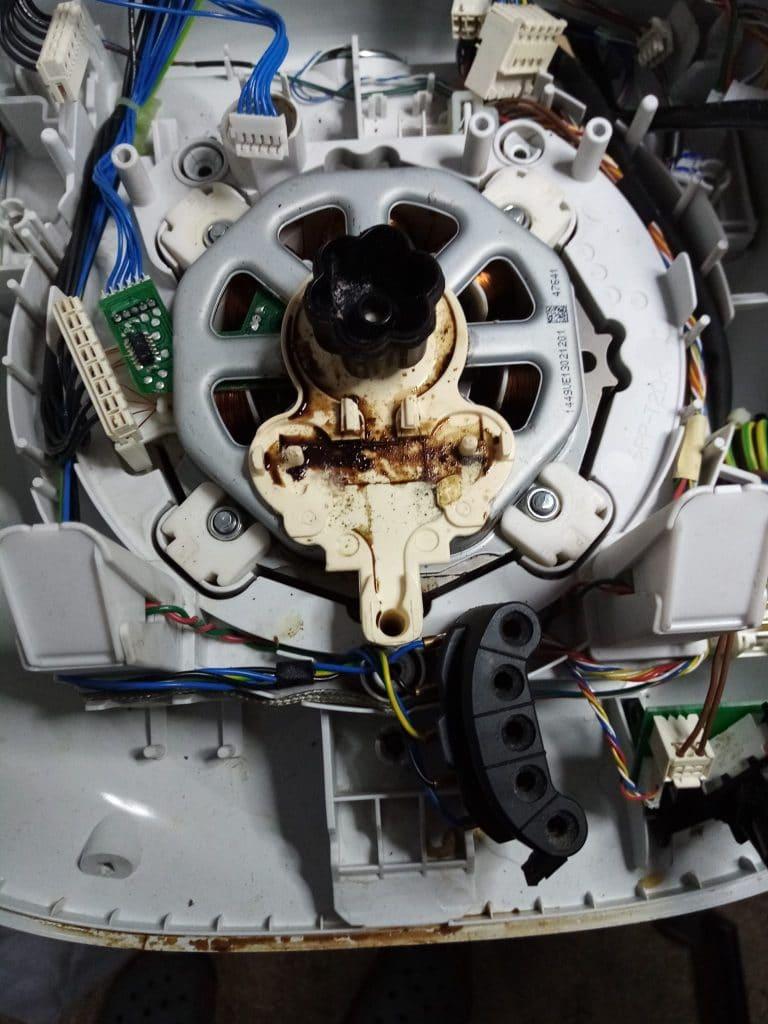 Thermomix Tm5 en corto circuito